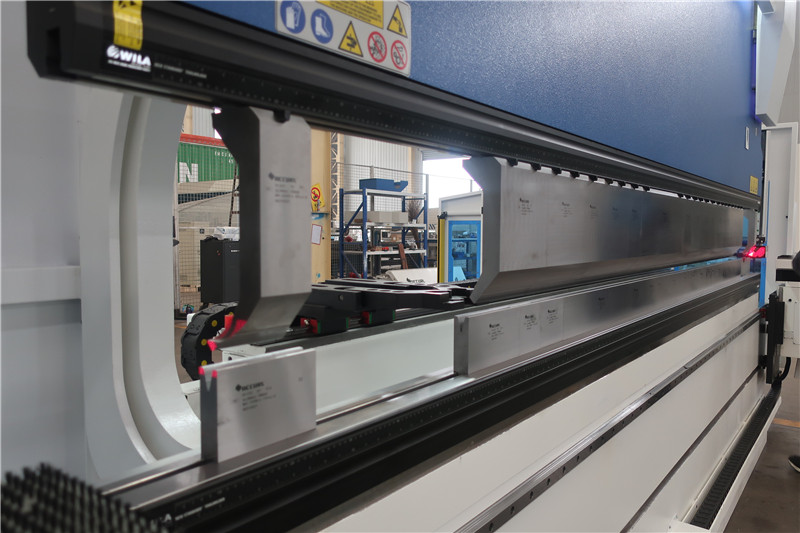 6.WIla Clamping System
