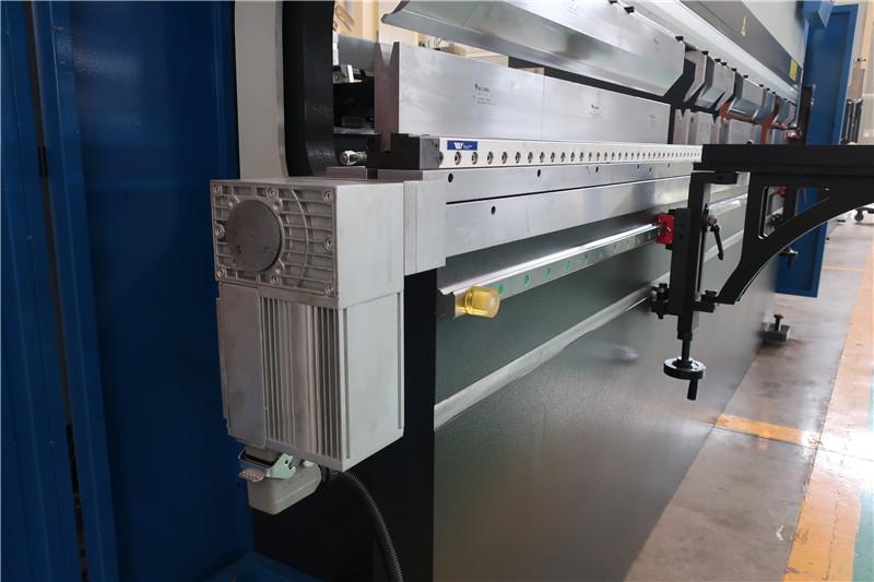 ACCURL ప్రో CNC క్రౌనింగ్ టేబుల్