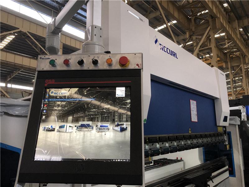 ESA S660w 3D CNC వ్యవస్థ